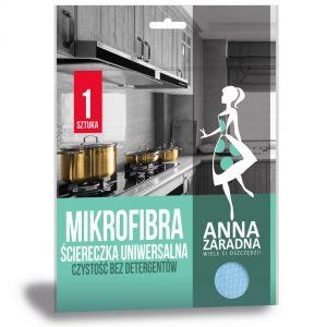 Universali šluostė ANNA ZARADNA, 1 vnt.