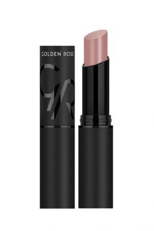 Lūpų dažai GOLDEN ROSE SHEER SHINE STYLO, 3 g, Nr. 01