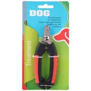 Naminių gyvūnų nagų žirklutės DOG, 1 vnt.