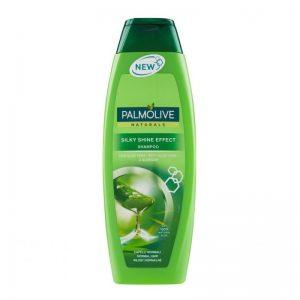Šampūnas normaliems plaukams PALMOLIVE NATURALS SILKY SHINE EFFECT, 350 ml