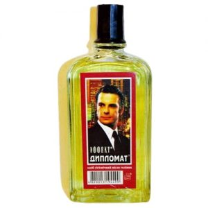 Vyriškas odekolonas DIPLOMAT, 87 ml