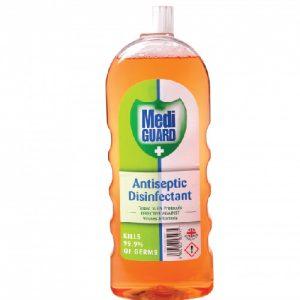 Antiseptinis dezinfekantas MEDI GUARD, 1 l