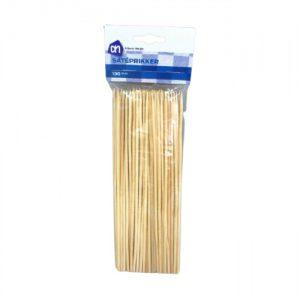 Bambukiniai iešmeliai AH, 20 cm ilgio, 100 vnt.