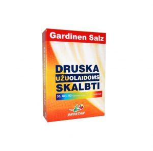 Druska užuolaidoms skalbti DROSTAN, 450 g