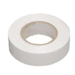 Izoliacinė juosta PVC IEK, 0,13 x 15 mm, 20 m