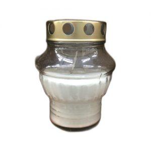 Kapų žvakė S-76, 1 vnt.