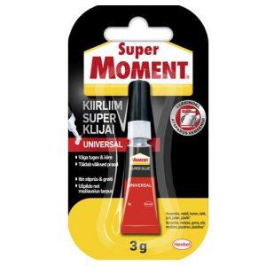Klijai SUPER MOMENT, 3 g