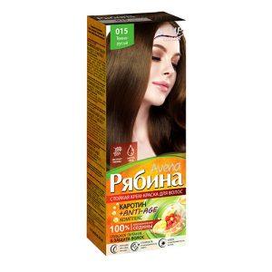 Kreminiai plaukų dažai ACME COLOR REBINA Nr. 015