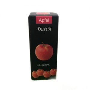 Kvapusis obuolių aliejus APFEL, 10 ml