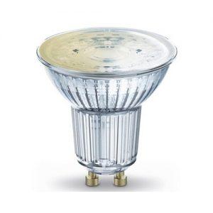 LED lemputė SAN LUMIA, 5 W, šalto atspalvio, 1 vnt.