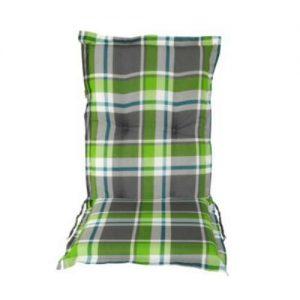 Lauko baldų pagalvė žalios spalvos, 97 x 46 x 8 cm