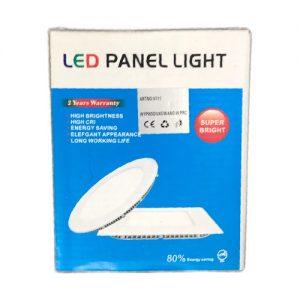 LED lempa, 12 cm skersmens, 1 vnt.
