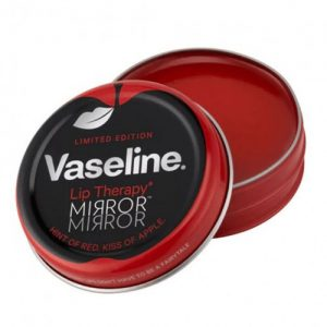 Lūpų balzamas VASELINE LIP THERAPY MIRROR, 20 g