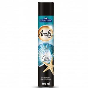 Oro gaiviklis AROLA FRESH OCEAN, 400 ml