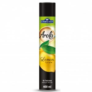 Oro gaiviklis AROLA LEMON, 400 ml