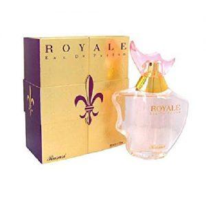 Parfumuotas vanduo ROYALE 50 ml