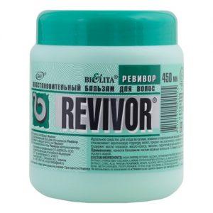 Plaukų balzamas REVIVOR, 450 ml