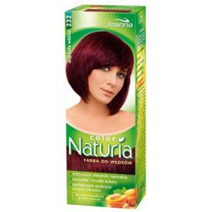 Plaukų dažai NATURIA JOANA Nr.232