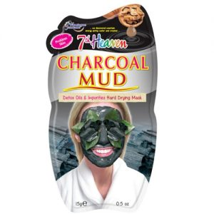 Veido kaukė MONTAGNE JEUNESSE CHARCOAL, 15 g