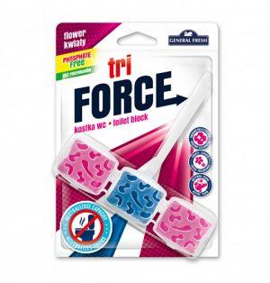 WC muiliukas TRI FORCE FLOWER, 45 g