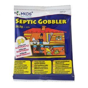 Koncentruotas biologinis valiklis SEPTIC GOBBLER, 28,5 g