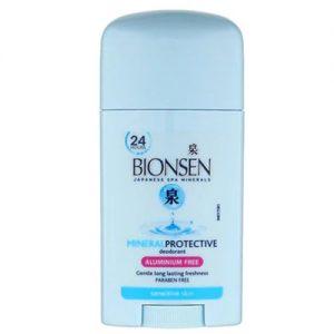 Dezodorantas BIONSEN MINERAL PROTECTIVE, 40 ml