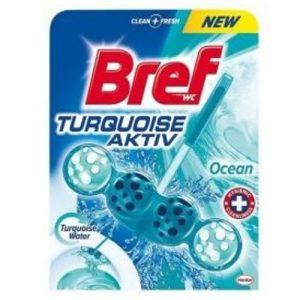 WC muilas BREF COLOR ACTIV,  50g