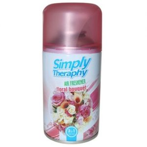 Oro gaiviklis SIMPLY THERAPY FLORAL BOUQUET, 250 ml