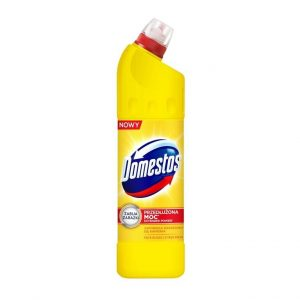 Dezinfekcinis valiklis DOMESTOS EXTENDED CITRUS FRESH, 750 ml