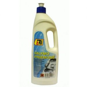 Kriauklių ir klozetų valymo priemonė ERI, 1000 ml