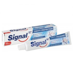 Dantų pasta SIGNAL CAVITY PROTECTION, 75 ml