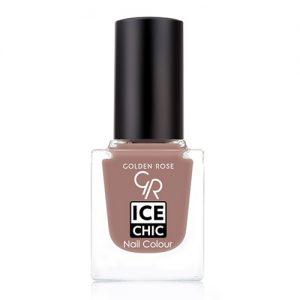 Nagų lakas GOLDEN ROSE ICE CHIC Nr.119, 10,5 ml