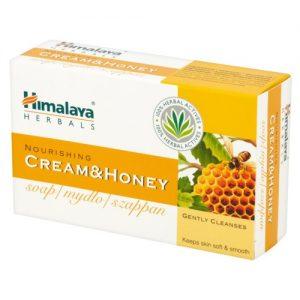 Muilas HIMALAYA HERBALS Cream&Honey, 75 g