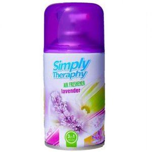 Oro gaiviklis SIMPLY THERAPY LAVENDER, 250 ml