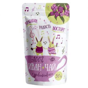 Žolelių arbata IVAN ČAI, 50 g