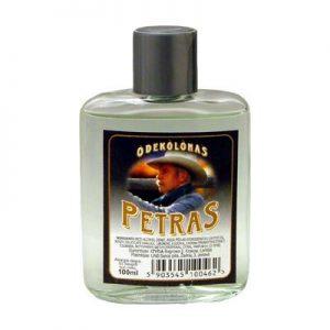 Odekolonas PETRAS 100 ml