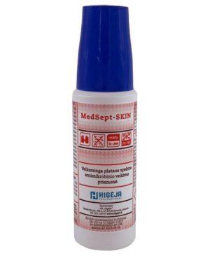 Dezinfekantas MEDSEPT-SKIN, 100ml