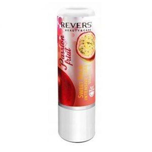 Lūpų balzamas REVERS PASSION FRUIT, 4,5 g