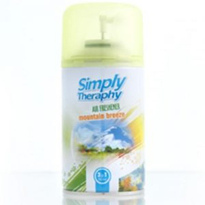 Oro gaiviklis SIMPLY THERAPY ANTI TOBACCO, 250 ml