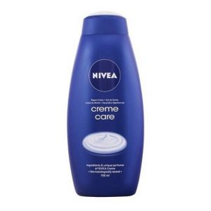 Dušo želė NIVEA CREME CARE, 750 ml