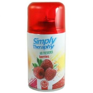 Oro gaiviklis SIMPLY THERAPY BERRIES, 250 ml