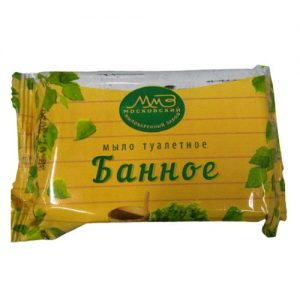 Tualetinis muilas BANNOE, 200 g