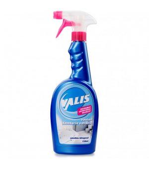 Vonios kambario valiklis VALIS, 750 ml