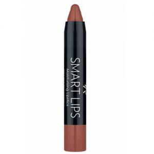 Drėkinamieji lūpų dažai GOLDEN ROSE SMART LIPS, 3,5 g, Nr. 05