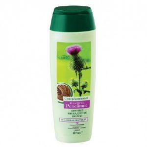 Plaukų šampūnas REPEJNIK, 400 ml