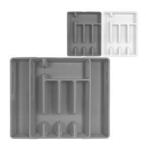 Stalo įrankių dėklas ALPINA, 36,5x27,5x4,3 cm