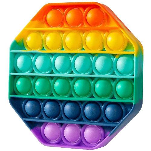 Antistresinis žaislas POP IT 15cm, 1vnt.