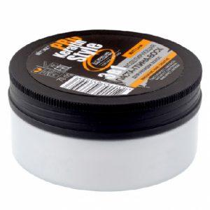 Plaukų modeliavimo pasta, molis ir vaškas VITEKS MODELIRUJUŠČIAJA, 70 g