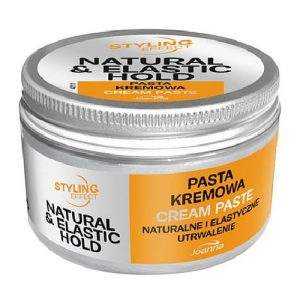 Plaukų pasta JOANNA STYLING EFFECT NATURAL & ELASTIC HOLD, 100 g