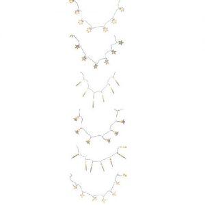 LED girlianda GRUNDIG, 165 cm